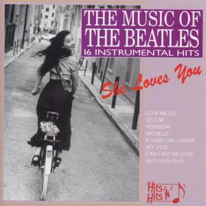 The Music Of The Beatles | Dodax.co.jp