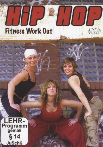 Hip Hop Fitness Work Out, 1 DVD | Dodax.at