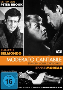 Moderato Cantabile | Dodax.co.jp