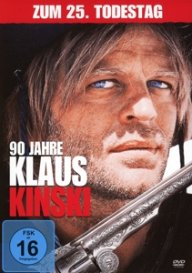 Klaus Kinski Box | Dodax.at