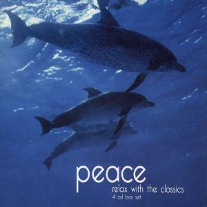 Peace-Relax with the classics   Dodax.at