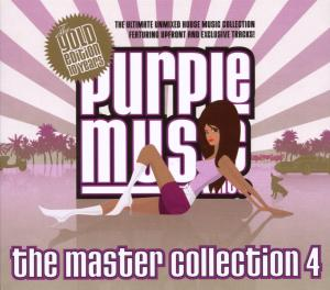 Purple Music Presents: The Master Collection, Vol. 4 | Dodax.it