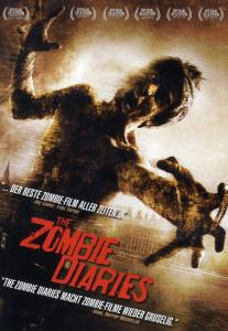 The Zombie Diaries | Dodax.co.uk