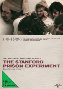 The Stanford Prison Experiment, 1 DVD | Dodax.ch