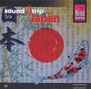 Reise Know-How sound trip Japan, 1 Audio-CD | Dodax.ch