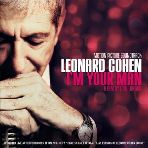 Leonard Cohen: I'm Your Man | Dodax.ch