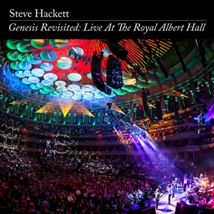 Genesis Revisited: Live at the Royal Albert Hall   Dodax.pl