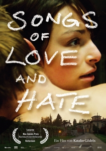 Songs of Love and Hate, 1 DVD | Dodax.com