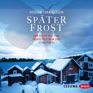 Später Frost, 6 Audio-CDs | Dodax.at