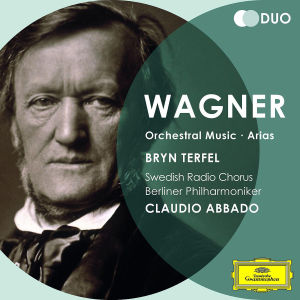 Orchestral Music-Arias-Wagner, R.