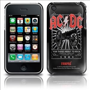 FOR THOSE ABOUT TO (IPHONE 3G/3GS COVER) | Dodax.es