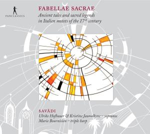 Fabellae Sacrae-Ancient Tales And Sacre   Dodax.at