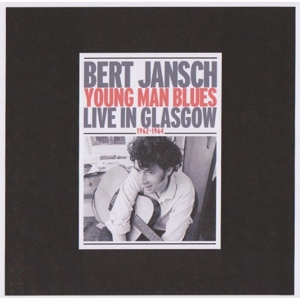 Young Man Blues: Live in Glasgow 1962-1964   Dodax.nl