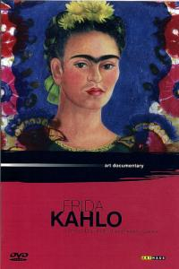KAHLO Frida / E. Hershon & R. Guerra | Dodax.co.uk