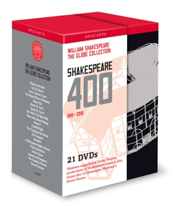 Shakespeare 400 Collection | Dodax.pl
