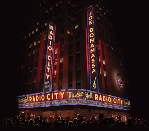 Live at Radio City Music Hall | Dodax.es