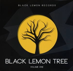 Black Lemon Tree Vol.1 | Dodax.at