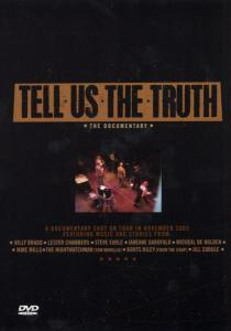 Tell Us the Truth: The Live Concert Recording [DVD] | Dodax.ch