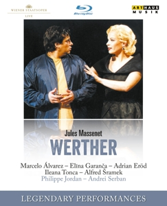Massenet: Werther [Video] | Dodax.es