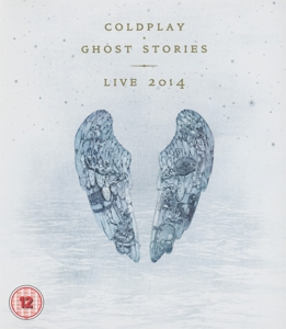 Ghost Stories: Live 2014 | Dodax.nl