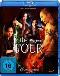 The Four | Dodax.nl