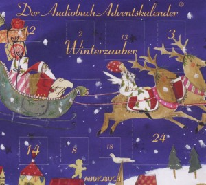 Winterzauber, 1 Audio-CD | Dodax.at