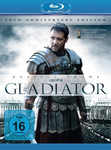 Gladiator 10th Anniversary | Dodax.es