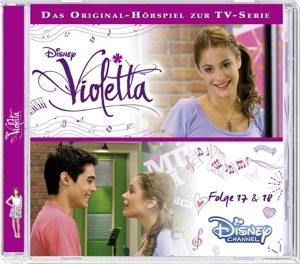 Violetta. Tl.9, Audio-CD | Dodax.at