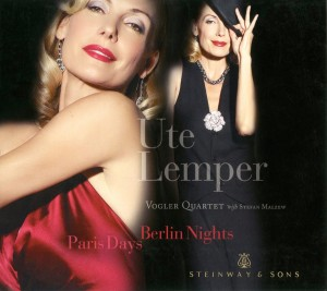 Paris Days - Berlin Nights, 1 Audio-CD | Dodax.at