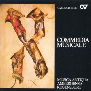 Commedia Musicale | Dodax.co.jp
