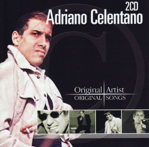 original songs adriano celentano italiano pop. Black Bedroom Furniture Sets. Home Design Ideas
