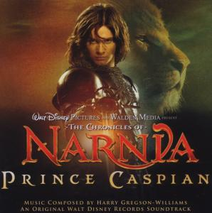THE CHRONICLES OF NARNIA (2): | Dodax.ch