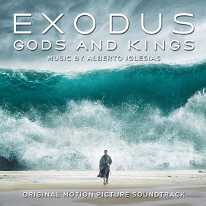 Exodus: Gods and Kings [Original Motion Picture Soundtrack] | Dodax.ch