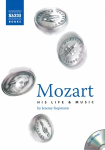 Mozart His Life And Music | Dodax.ch