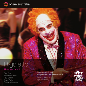 Verdi: Rigoletto | Dodax.it