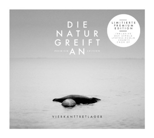 Die Natur greift an (2xCD Limited Special | Dodax.at