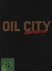 Oil City Confidential | Dodax.ch
