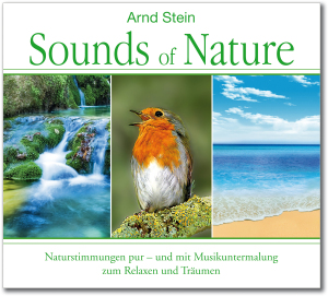 Sounds of Nature | Dodax.ch