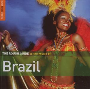 Rough Guide to the Music of Brazil [CD #2] | Dodax.at