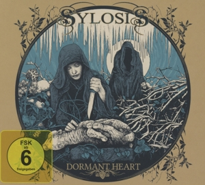 Dormant Heart | Dodax.nl