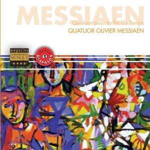 MESSIAEN, French Esprit Series | Dodax.es