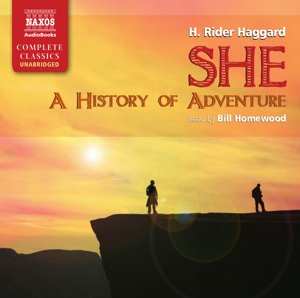 She-A History Of Adventure | Dodax.at
