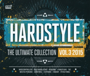 HARDSTYLE-ULTIMATE COLLECTION 2015 VOL.3 | Dodax.ch