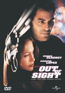 Out of Sight, 1 DVD | Dodax.at