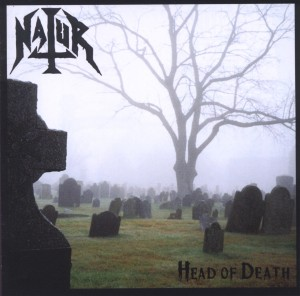 Natur Head Of Death