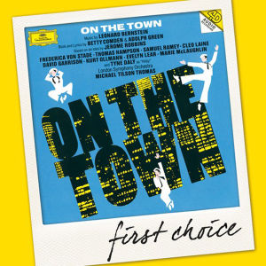 Bernstein: On the Town | Dodax.ch