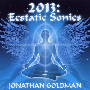 2013: Ecstatic Sonics, 1 Audio-CD | Dodax.ch