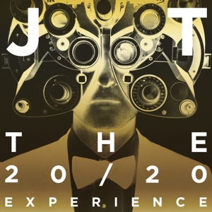 20/20 Experience: The Complete Experience | Dodax.nl