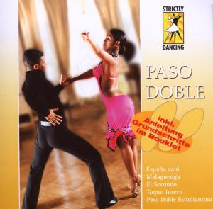 STRICTLY DANCING PASO DOBLE   Dodax.nl
