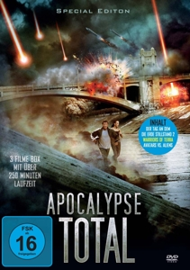 Apocalypse Total (3DVD-Set) | Dodax.de